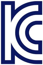 韓国KCマーク
